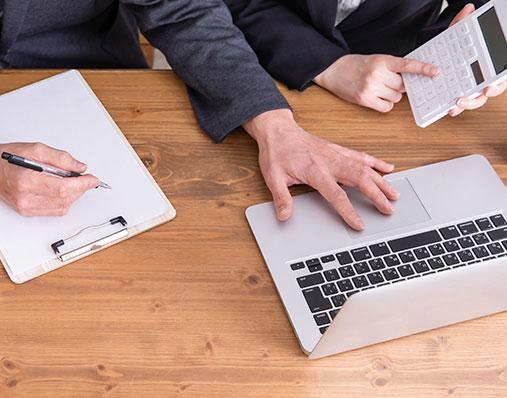 業務フローの設計